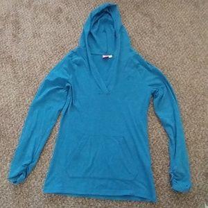 Puma Long Sleeve Shirt size Small
